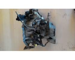 CAMBIO MANUALE COMPLETO TOYOTA Yaris 2° Serie 1400 Diesel 1ndtv  (2003) RICAMBI USATI