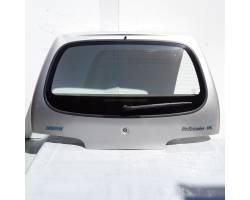PORTELLONE POSTERIORE COMPLETO FIAT Seicento 1° Serie Benzina  (2000) RICAMBI USATI