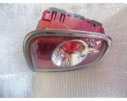Stop fanale Posteriore sinistro lato Guida MINI Cooper 2° Serie