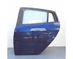 Portiera Posteriore Sinistra FIAT Bravo 2° Serie