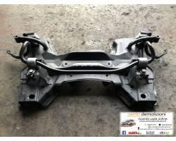 Culla Motore PEUGEOT 207 1° Serie