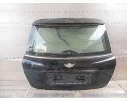 Portellone Posteriore Completo MINI Cooper 2° Serie