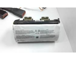 Kit Airbag Completo OPEL Zafira B