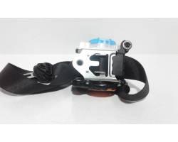 Cintura di Sicurezza anteriore Sinistra con pretensionatore MERCEDES CLA Shooting Brake