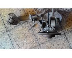 Montante sospensione POST SX Guida ALFA ROMEO 159 Sportwagon 1° Serie