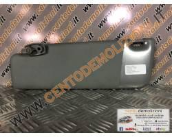 Parasole aletta anteriore Lato Guida LANCIA Ypsilon 4° Serie