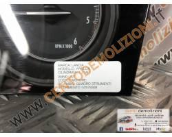 Quadro Strumenti LANCIA Ypsilon 4° Serie