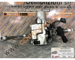 City completo LANCIA Ypsilon 4° Serie
