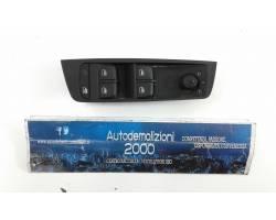 Pulsantiera Anteriore Sinistra Guida AUDI A1 1° Serie