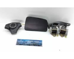 Kit Airbag Completo TOYOTA Rav4 3° Serie