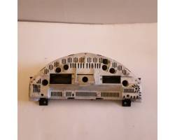 Contachilometri MERCEDES Classe A W168 2° Serie
