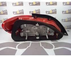 Stop fanale posteriore Destro Passeggero PEUGEOT 406 Berlina 2° Serie