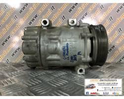 Compressore A/C CITROEN C4 Picasso 1° Serie