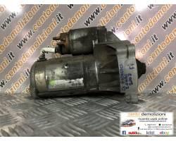 Motorino d' avviamento CITROEN C4 Picasso 1° Serie