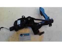 Pedale acceleratore FIAT Scudo 3° Serie