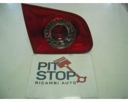 Stop Posteriore Sinistro Integrato nel Portello VOLKSWAGEN Passat Variant 4° Serie