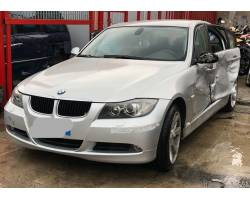 Musata completa + kit Radiatori BMW Serie 3 E90 Berlina