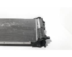 Radiatore A/C MERCEDES CLA Shooting Brake