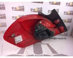 Stop fanale posteriore Destro Passeggero RENAULT Clio 5
