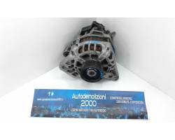 Alternatore HYUNDAI i10 1° Serie