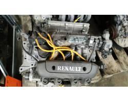 Motore Completo RENAULT Clio 3