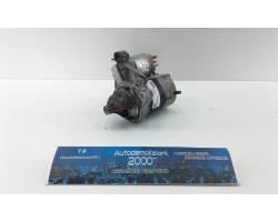 Motorino d' avviamento PEUGEOT 107 1° Serie