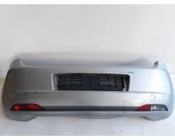 Paraurti Posteriore completo FIAT Grande Punto 2° Serie