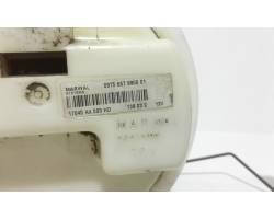 Pompa Carburante NISSAN Micra 3° Serie