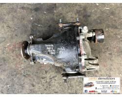 DIFFERENZIALE POSTERIORE TOYOTA Rav4 3° Serie 2000 Diesel   Km  (2005) RICAMBIO USATO