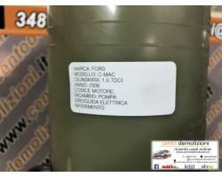 Pompa idroguida FORD C - Max 1° Serie