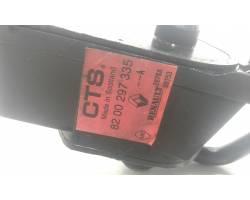 Pedale acceleratore RENAULT Clio 5