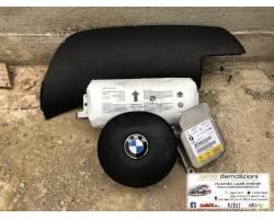 Musata completa + kit Radiatori + kit Airbag BMW Serie 3 E46 Berlina 2° Serie
