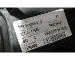 Cremagliera anteriore sinistra Guida KIA Sportage 4° Serie