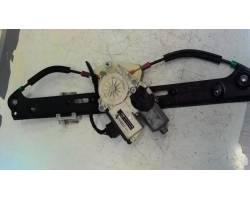 Alzacristallo elettrico post. dx lato passeggero31° Serie