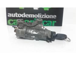 Blocchetto Accensione SEAT Leon 1° Serie