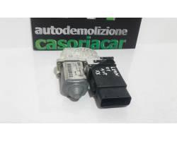 Motorino Alzavetro anteriore Sinistro SEAT Leon 1° Serie