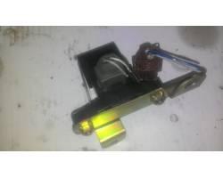 Sensore imbardata NISSAN Terrano 4° Serie