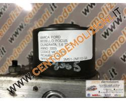 ABS FORD Focus Berlina 3° Serie