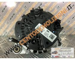 Alternatore VOLKSWAGEN Golf 7 Berlina