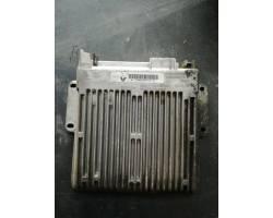 Centralina motore RENAULT Twingo 1° Serie