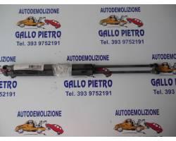 Pistoncini cofano ant FIAT 500 1° Serie