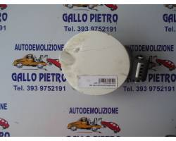 Sportellino Carburante FIAT 500 1° Serie