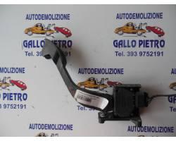 Pedale acceleratore FIAT 500 1° Serie