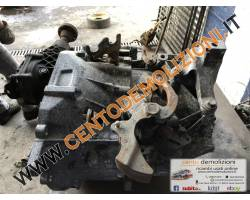 Cambio Manuale Completo FORD Kuga Serie