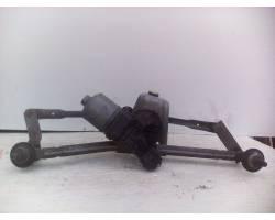 Motorino Tergicristallo Anteriore PEUGEOT 206 2° Serie