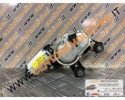 Motorino Tergicristallo Posteriore AUDI A4 Berlina 5° Serie
