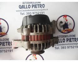 Alternatore OPEL Corsa B 1° Serie 3P