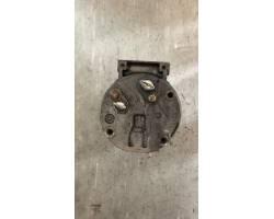 Compressore A/C RENAULT Master 2° Serie