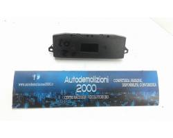 Display CITROEN C2 1° Serie