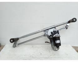 Motorino Tergicristallo Anteriore BMW X5 2° Serie